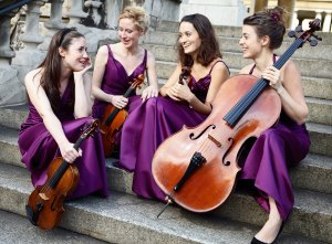 The Finzi Quartet